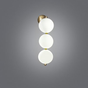 BOUCLE D'OREILLE<br><span>Wall light<span>